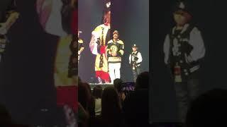 Mixtape Tour 2019 NKOTB 80s Baby Video
