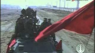Вывод Советских войск из Афганистана [480p+3D]