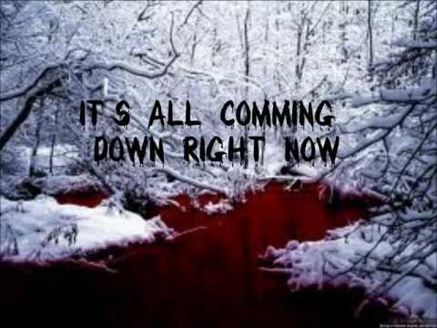 Within Temptation The Howling lyrics