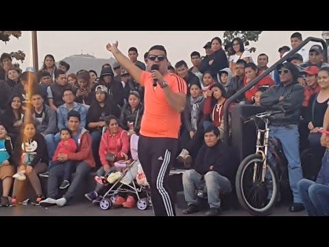 """JEFFERSON """"EL HEREDERO"""" REGRESA RENOVADO!! - Comicos Ambulantes 2016"""