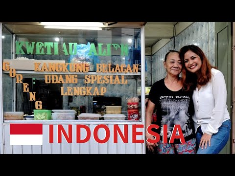 The TRUTH about Chinese in INDONESIA 🇮🇩