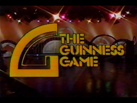 The Guinness Game  1980