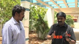 Director Seeman accuse Karunanidhi and Jayalalitha are worse than congress. Pt 1 of 3[RED PIX]