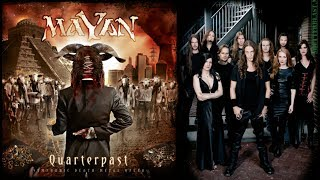 Watch Mayan Quarterpast video