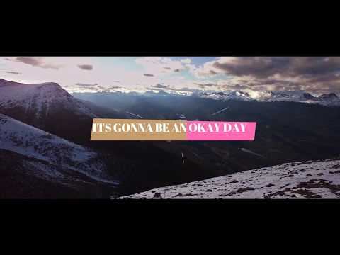 Okay Day - Evie Clair (FAN MADE LYRIC VIDEO)