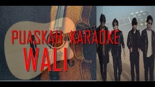 Download Mp3 Wali Band - Puaskah Karaoke Acoustic Plus Violin  Biola