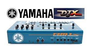 Video Yamaha DJX Styles into Yamaha RM1x via MIDI download MP3, 3GP, MP4, WEBM, AVI, FLV Agustus 2018