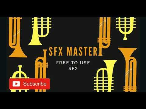 Undertale Gaster Blaster | Sound Effect [HD]