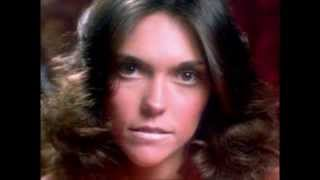 Karen Carpenter-Don't Cry For Me Argentina