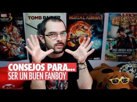 Cómo ser un buen fanboy | Jota Delgado