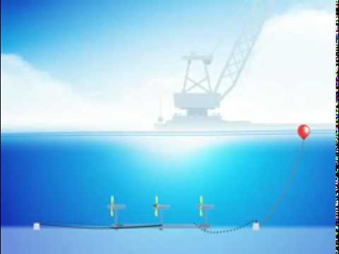 Tidal Energy Limited - Delta Stream