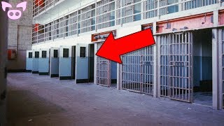 The Most Haunted Prisons in the World