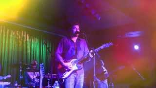 "Tab Benoit    ""These Arms of Mine""   02/17/15"