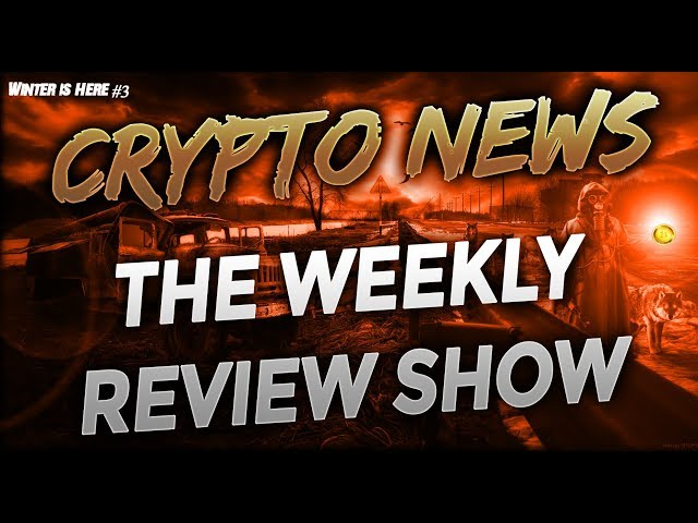 🔸 Weekly News Review 🔸 BTC Investor Loses $170k 🔸 Paypal added To Coinbase🔸 NovaChain Update🔸