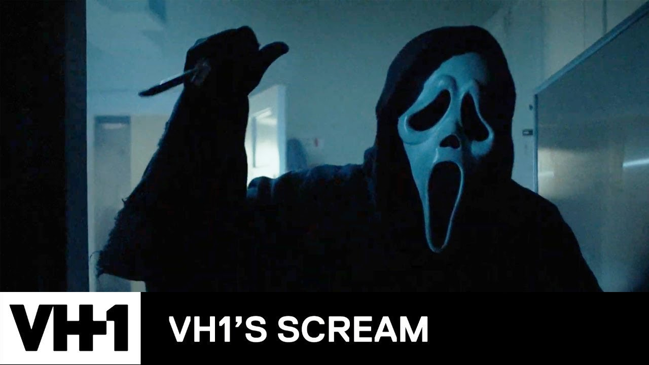 """Download Scream Season 3 - """"Ports in the Storm"""" (3x04) FULL EPISODE"""