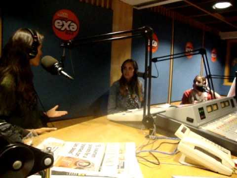 NAGA - Ana Gaby Peralta en PONTE FREXA con Oli Per...