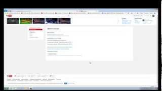 [TUTO] supprimer un compte youtube