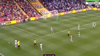 Video Gol Pertandingan Chelsea vs Watford