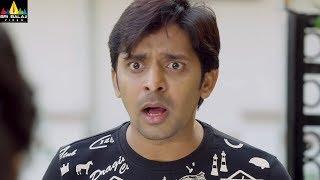 2019 Latest Telugu Movie Scenes  Priyadarshi Hilarious Comedy  Rama Chakkani Seetha Movie Scenes