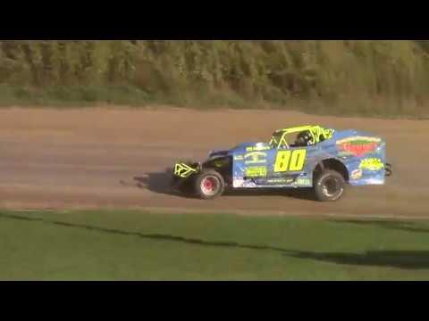 Genesee Speedway Sportsman 9-14-19