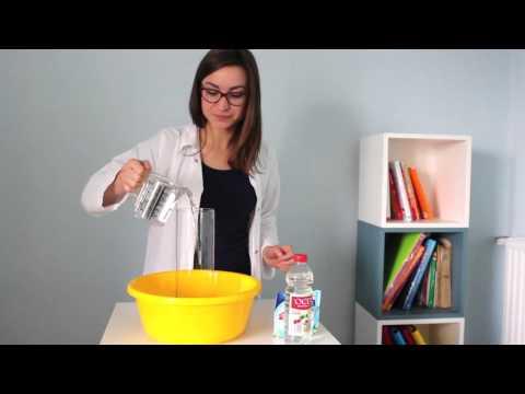 Jak zrobić domowy wulkan - proste doświadczenia dla dzieci