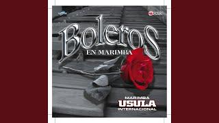 Ojos Españoles-Spanish Eyes (Bolero en Marimba)