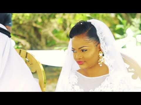 Mariage Anais Jamilah et Yakss Issa Libreville Gabon