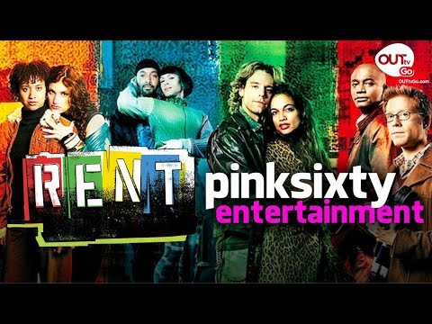 RENT - The Musical History