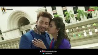 Dil Meri Na Sune   Shakib Khan New Song 2019   Shakib Khan   Bubly   Shakib Khan New Movie Song 2019