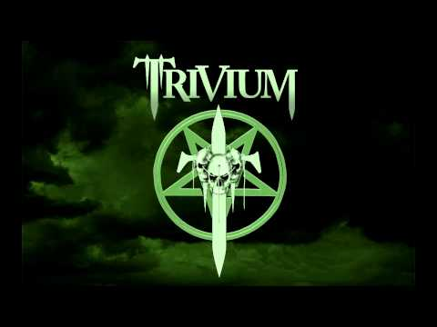 Trivium - Down From The Sky (8 bit)