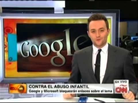 Google sigue luchando para acabar la pornografía infantil en Internet