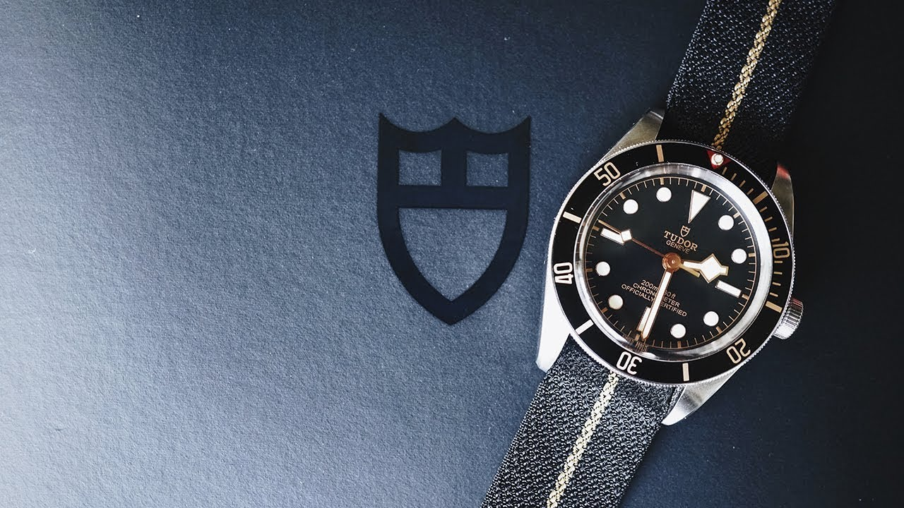 Unboxing Thoughts Tudor Black Bay 58 And Size Comparisons Vs The
