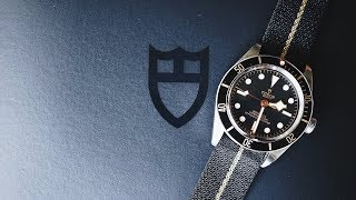 Unboxing & Thoughts: TUDOR BLACK BAY 58 and Size Comparisons vs the Rolex Submariner/GMT Master 2