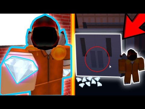 How to GLITCH Into The Jewelry Store in Jailbreak! *WORKS* [Roblox]