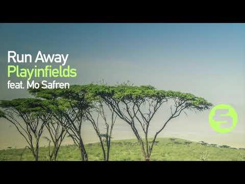 Run Away Playinfields feat Mo Safren