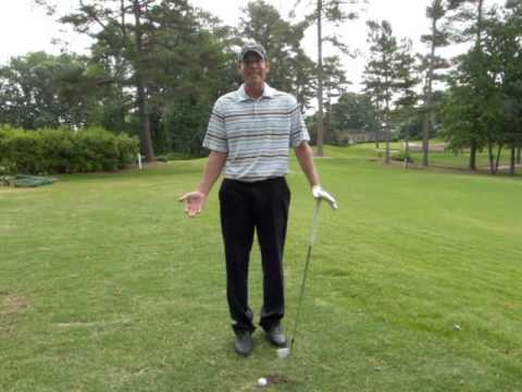 Michael Parrott, PGA Golf Tip #15