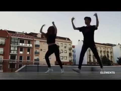Snap! - Rhythm Is A Dancer ♫ Shuffle Dance Music Video 2017 ♫