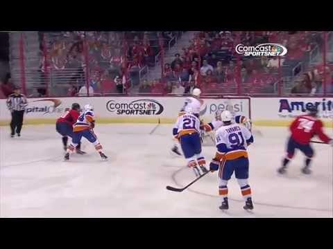 John Carlson Highlight Video (HD)