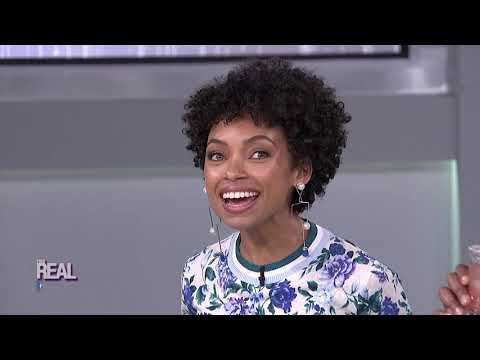 Logan Browning on Cutting Her Hair, Turning 30, and More!