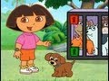Dora's Puppy Adventure Games-Dora Games-Girl Games