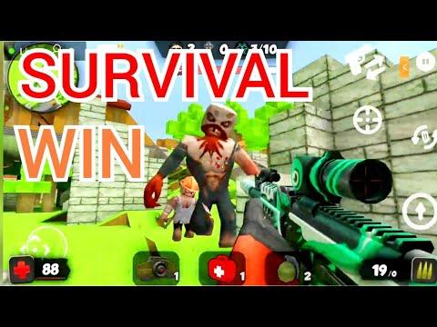 kuboom-survival-(zombie-mode)-win