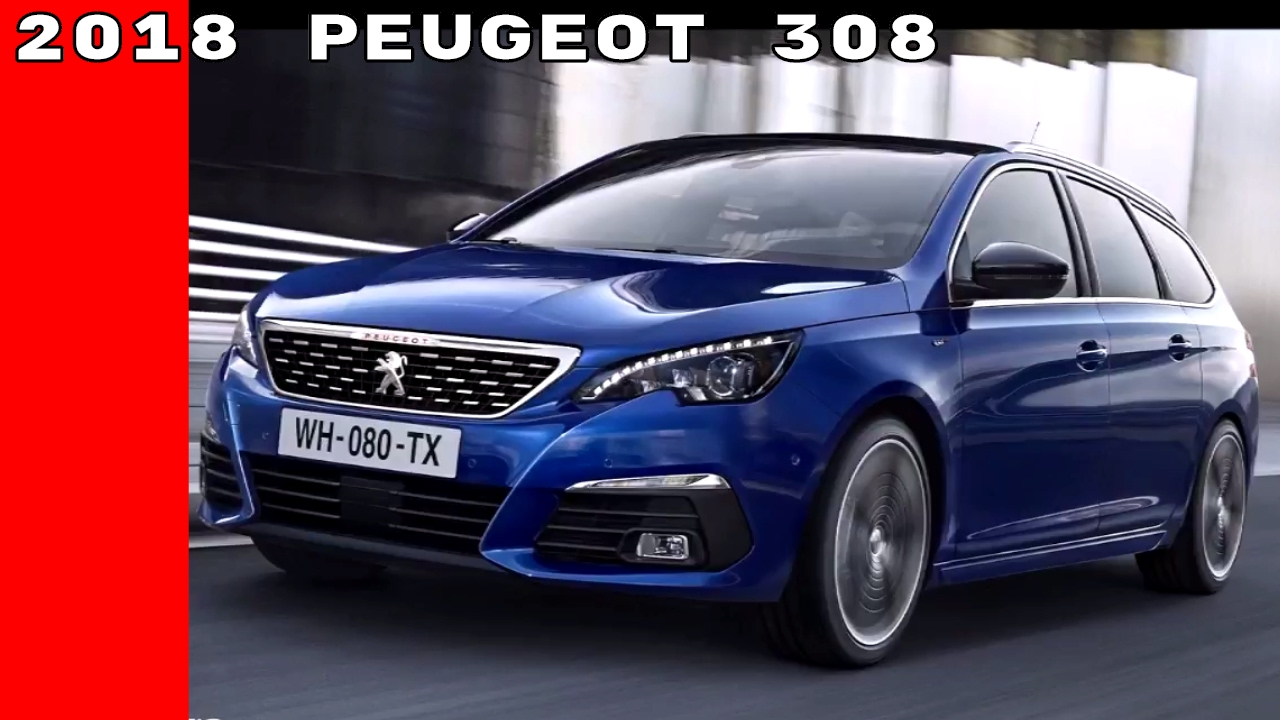 2018 peugeot 308 youtube. Black Bedroom Furniture Sets. Home Design Ideas