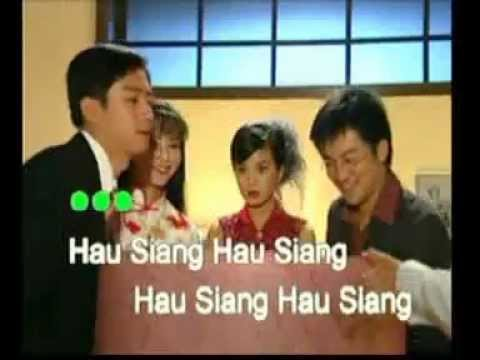 Hau Siang Hau Siang -- Ost. Romantic in The Rain (Kabut Cinta) Male Singer.flv