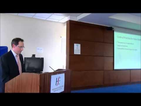 Procurement Compliance Presentations