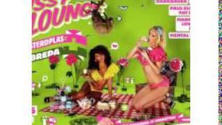 Kopie van Pussy Lounge mix 12
