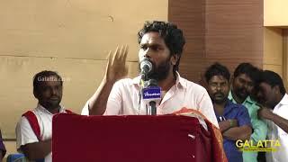 Madras vs Aramm is an unwanted clash   Ranjith says to Gopi Nainar