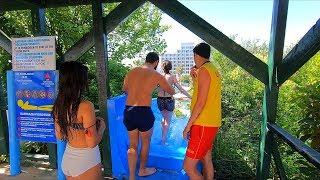 Aqualand Antalya - Water Slides