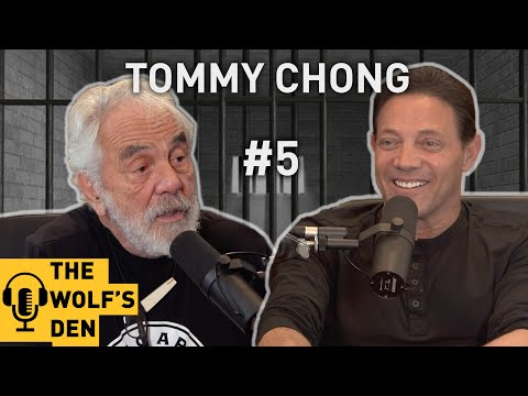 100% quality quality design best online Celebrity Cellmates: The Wolf and The Chong - Jordan Belfort ...