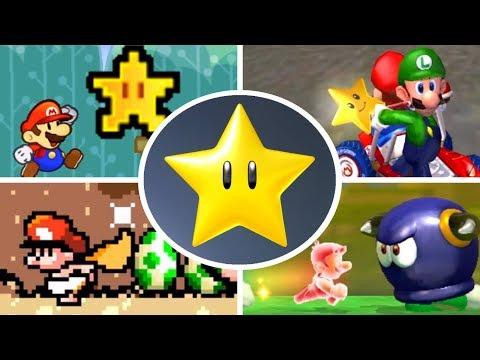Evolution of Super Stars (1985 - 2019)