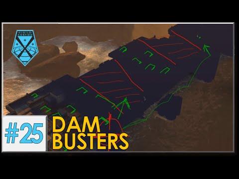 XCOM: War Within - Live and Impossible S2 #25: Dam Busters